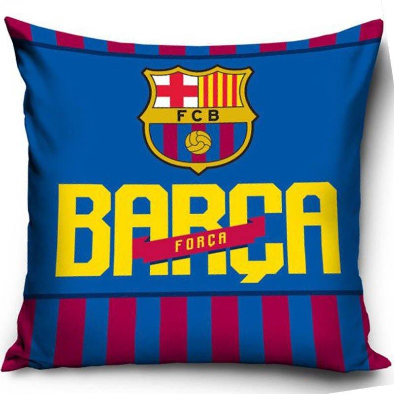 Párna FC Barcelona FCB16 1016 40x40 cm Szett