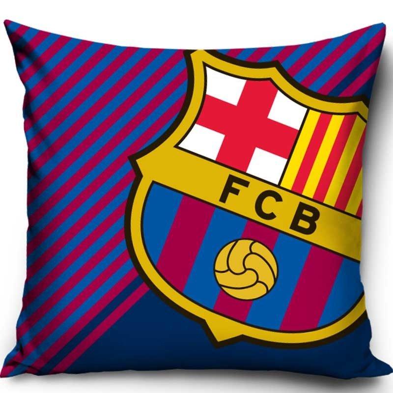 Párnahuzat FC Barcelona FCB182049 40x40 cm