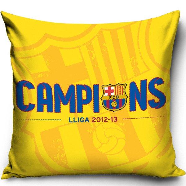 Párnahuzat FC Barcelona FCB6005 40x40 cm