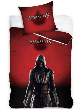 Pamut ágynemű Assassin's Creed ASM163019